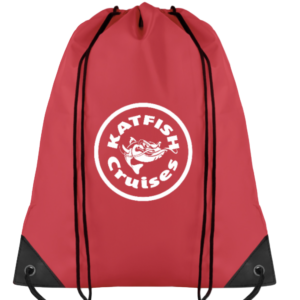 Katfish Backpack